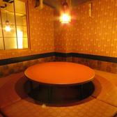 戦国個室居酒屋 戦の雰囲気2