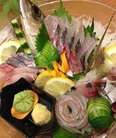 五島列島の旬の鮮魚をご用意!