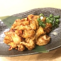 料理メニュー写真親皮ホルモン (たれ・プレーン)