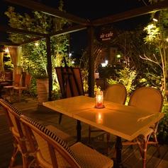 エールカフェ air cafe 池下セントラルガーデン店の雰囲気1