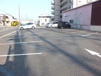 第2駐車場♪