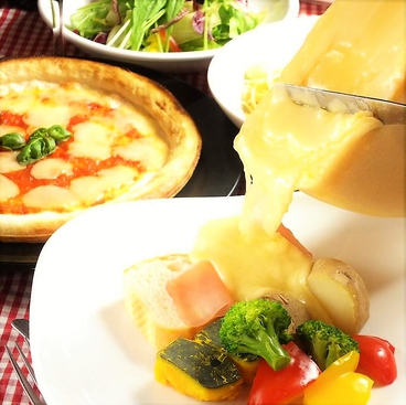 イタリアンキッチン Sa サーのおすすめ料理1