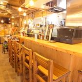 串カツ田中 梅ヶ丘店の雰囲気2