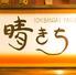 ICHIBANGAI YAKIBA 晴きち はるきちのロゴ