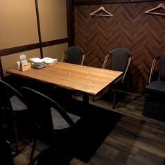 肉料理と食べ飲み放題 個室居酒屋 しゃかろっくの雰囲気1