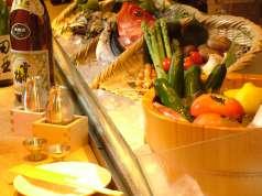 炉端 きんの蔵 2号店の特集写真