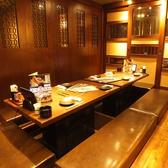 甘太郎 石川町店の雰囲気2