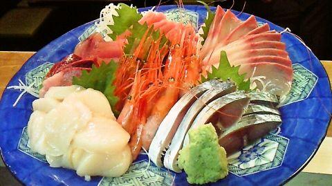 海鮮季節料理 椿