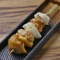 料理メニュー写真秋田比内地鶏 もも/むね/すね