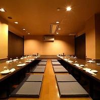 広島市内で大型宴会なら「丸海屋 広島立町店」へ