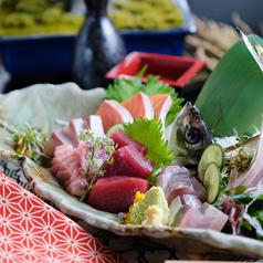 米と魚 酒造 米家ル 高田馬場店特集写真1