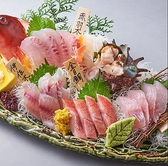 創作料理 ゆうが 沼津のおすすめ料理2