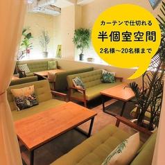 グランフィール GRAND FIELD 神戸三宮店の雰囲気1