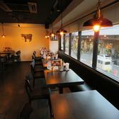 レッドロック洋食工房 神戸元町店の雰囲気2