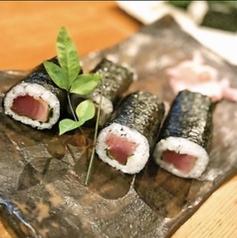 高知県産 鰹の土佐巻き寿司
