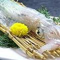 料理メニュー写真【宴会】豪華絢爛コース 6,600円(税込)<14品/2.5時間飲放題>新鮮な魚を使った料理を堪能!