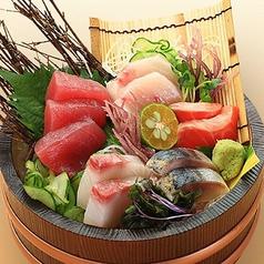 海鮮館 どてっぺんのおすすめ料理1