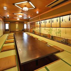 日本料理 備徳 堺東の雰囲気1