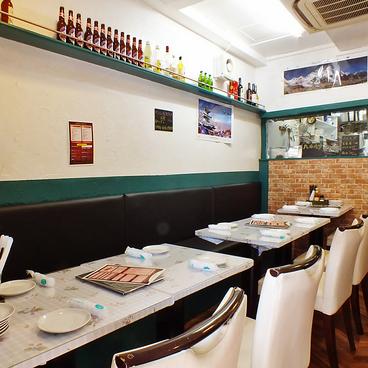 アジア食堂 ハルハナの雰囲気1
