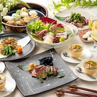 ◆仙台名物を堪能できる『和食×イタリアン』のDUCCA◆