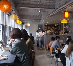ノイロ.2nd diningの雰囲気1