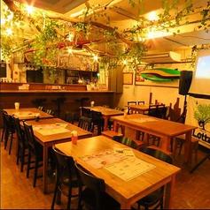 Cafe&Bar Lotta カフェ&バー ロッタの雰囲気1
