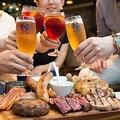 肉が旨いカフェ NICK STOCK ニックストック 大阪 本町通店のおすすめ料理1