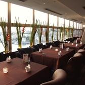 THE DINING 暖琉満菜 沖縄かりゆしアーバンリゾート・ナハの雰囲気2
