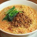料理メニュー写真担々麺