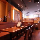 ゆったりテーブル席♪原価60%越えのランチのご利用もお待ちしております♪千葉の隠れ家的海鮮居酒屋です。朝獲れ新鮮なネタをご用意してお待ちしています♪