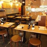 鼎's Din's 恵比寿本店の雰囲気2