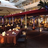 THE DINING 暖琉満菜 沖縄かりゆしアーバンリゾート・ナハの雰囲気3