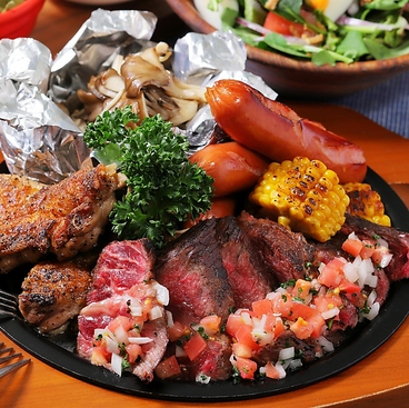 カイルア ウィークエンド kailua weekend 渋谷ヒカリエのおすすめ料理1