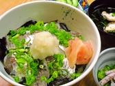 美よし鮨のおすすめ料理2