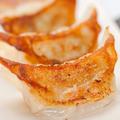 料理メニュー写真焼餃子(ニンニク&ニラ無しもご注文可能)8個