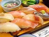 美よし鮨のおすすめ料理3