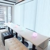 【7階】カラオケやテレビモニターなど、無料で使える設備充実★お料理付きのパーティープランやドリンクのみのプレイプランなどをご用意♪