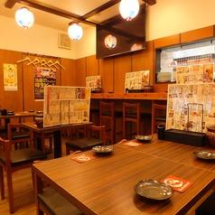 鶏のチョモランマ 平井店の特集写真