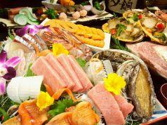 魚の銀とと 魚問屋直営店の写真