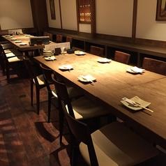 【4名様テーブル】