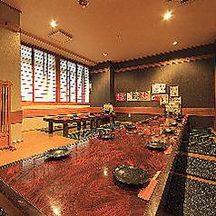 美食居酒屋 源樹や 阪急石橋店の写真