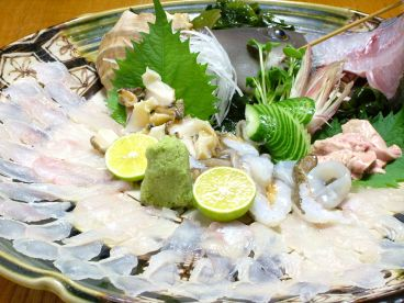 魚市場 小松 高松のおすすめ料理1