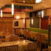 インド料理レストラン アダルサ 武蔵境店の雰囲気3