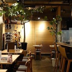 野乃鳥 千里丘酒場の雰囲気1