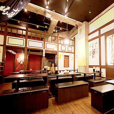 十焼十鍋 飯田橋西口店の雰囲気1