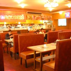 ステーキハウス88 辻本店の雰囲気1