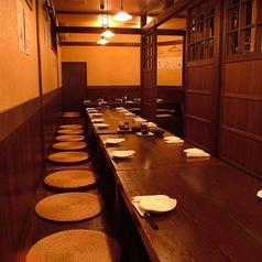 海鮮食堂 うお座の雰囲気1