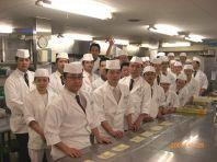 京料理の老舗伝承の味