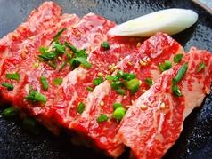 炭火焼肉 家族亭 中津のおすすめ料理1