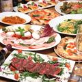 イゾリーナ ISOLINA 銀座のおすすめ料理1